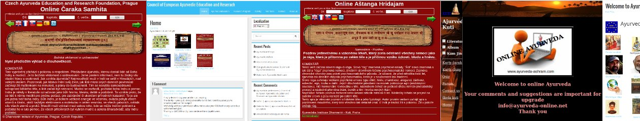 Ájurvédska Instituce Dhanvantri